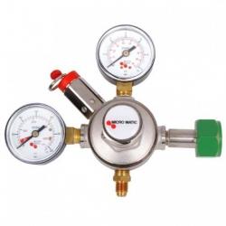 Redukční ventil MICRO MATIC N2 1 st. W24,32