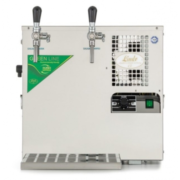 Lindr SODA AS-45 Green Line
